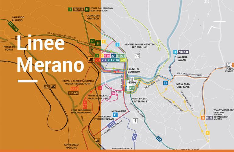 Linee Merano